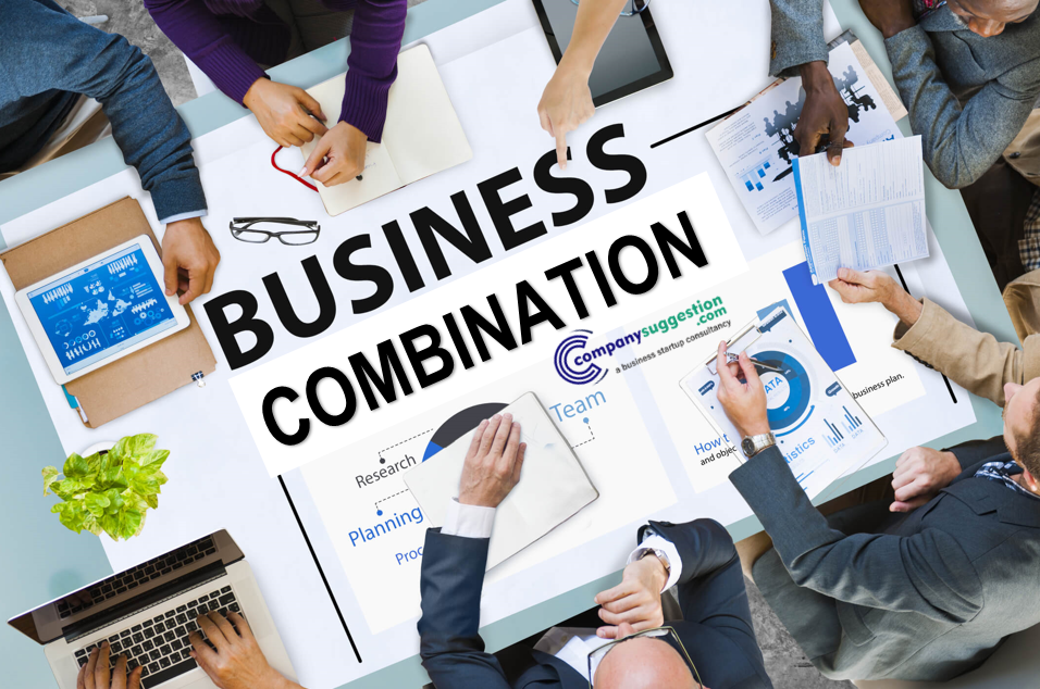 Ind AS 103 Business Combination